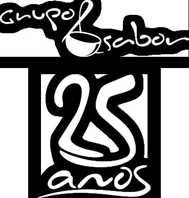 25 anos do grupo sabor